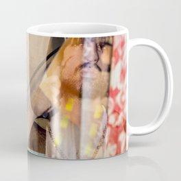 Crystal Cuts Coffee Mug