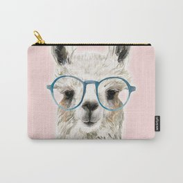 Eyeglasses lama Carry-All Pouch
