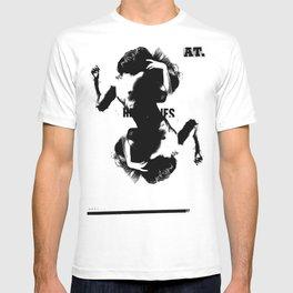 DARKMATTER | TABVLA XXVII T-shirt