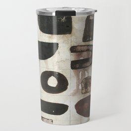 After The Laughter Travel Mug