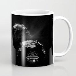 Tchouri: shine like a star Coffee Mug