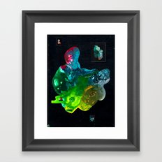 Soiosy Framed Art Print