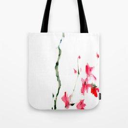 Flower Fantasy 4 Tote Bag
