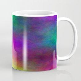 Explosive Color Coffee Mug