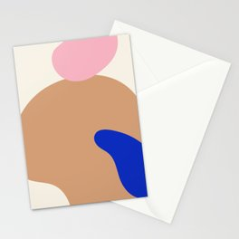 Fashion Art Stationery Cards