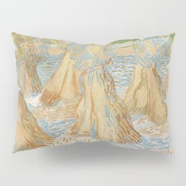 Sheaves of Wheat Pillow Sham