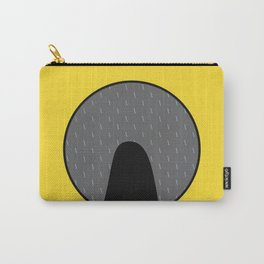 Rain 176 Illustration Carry-All Pouch