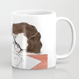 Nap time! Coffee Mug