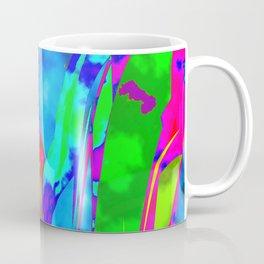 Mystery Garden Coffee Mug