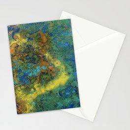 Algal Bloom Stationery Cards