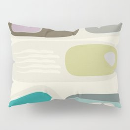 Modern Pillow Sham