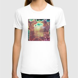 """It's a bug in my head."" Analog. Film photography T-shirt"