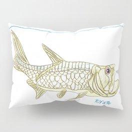 Key West Tarpon II Pillow Sham