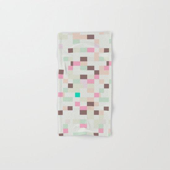 PIRX VI Hand & Bath Towel