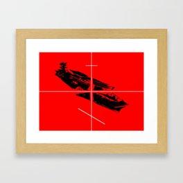 insight_001 Framed Art Print