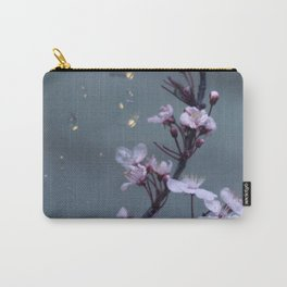 cherry blossoms in the sun Carry-All Pouch