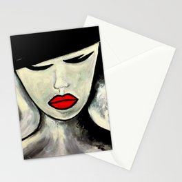 MONIQUE Collection Stationery Cards