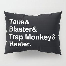 D&D Party Pillow Sham