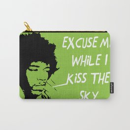 Woodstock Hendrix Carry-All Pouch