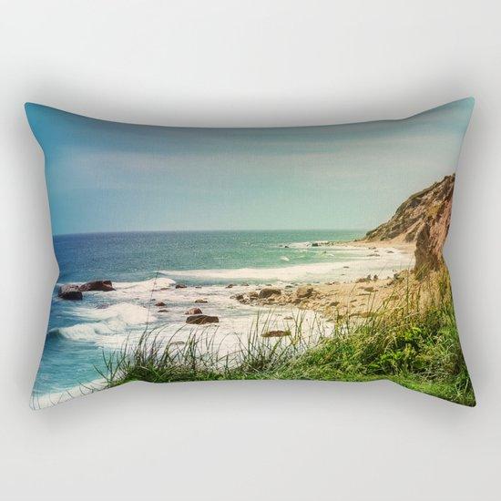 Where Kennedys Played Rectangular Pillow