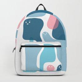 Blue sweeties Backpack