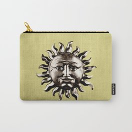 sepia sun Carry-All Pouch