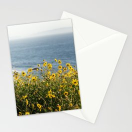 California Summer Stationery Cards