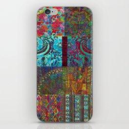 Bohemian Wonderland iPhone Skin