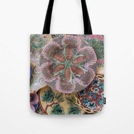 Etruscan majolica Tote Bag