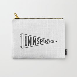 Uninspired Flag Carry-All Pouch