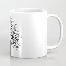 Fickle Tree Coffee Mug