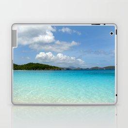 Trunk Bay, St. John Laptop & iPad Skin