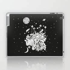 Comic World Laptop & iPad Skin
