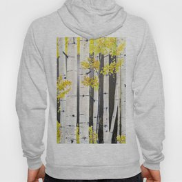 Birch Tree Hoody