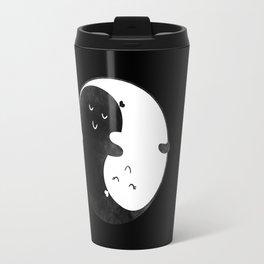 Death Can't Do Us Apart Travel Mug