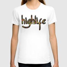 highlife T-shirt