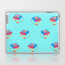 Back To The 90's Laptop & iPad Skin