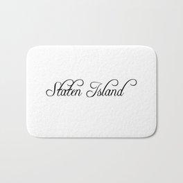 Staten Island Bath Mat