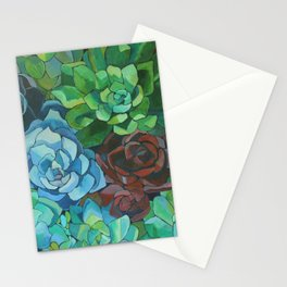 Wait for Love Stationery Cards