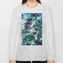 Iced water Long Sleeve T-shirt