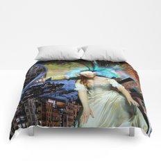 Meme #7 Comforters