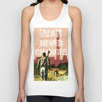 fallout 3 Tank Tops featuring Fallout 3 by Dayle Kornely