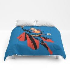 DC - Superman Comforters