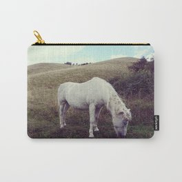 Pony Grazing Carry-All Pouch