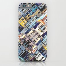 Apartments In The City iPhone 6s Slim Case