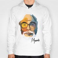 miyazaki Hoodies featuring Miyazaki by zero Bounty