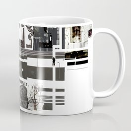 Blow City Coffee Mug