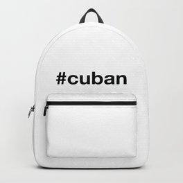 CUBA Backpack