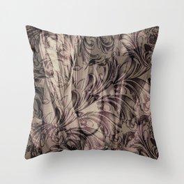 Epona -Celtic Throw Pillow