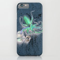 indian ink is alright with me iPhone 6s Slim Case